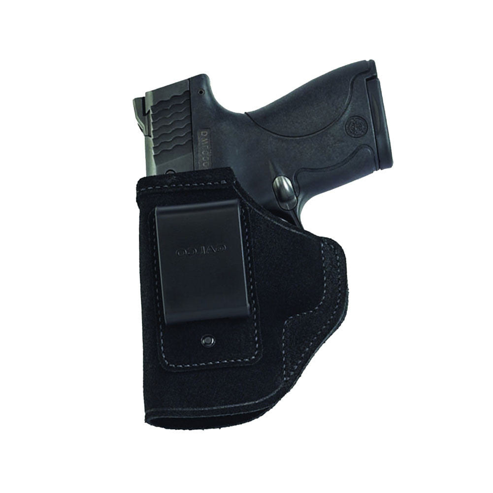 GALCO Stow-N-Go Sig Sauer P239 9mm Left Hand Leather IWB Holster (STO297B)