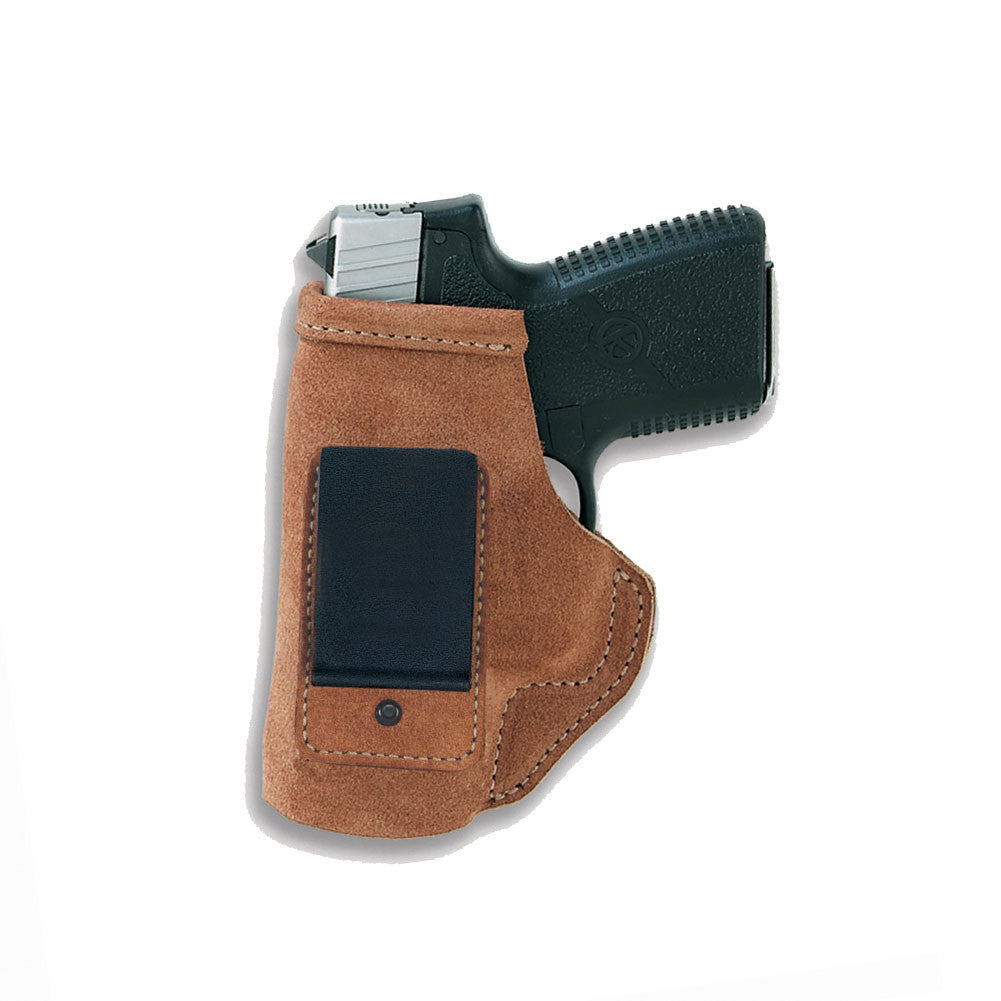 GALCO STO425 Stow-N-Go Colt 3in 1911 Left Hand Leather IWB Holster