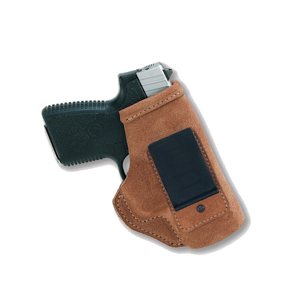 GALCO Stow-N-Go S&W M&P Compact 9,40 Right Hand Leather IWB Holster (STO474)