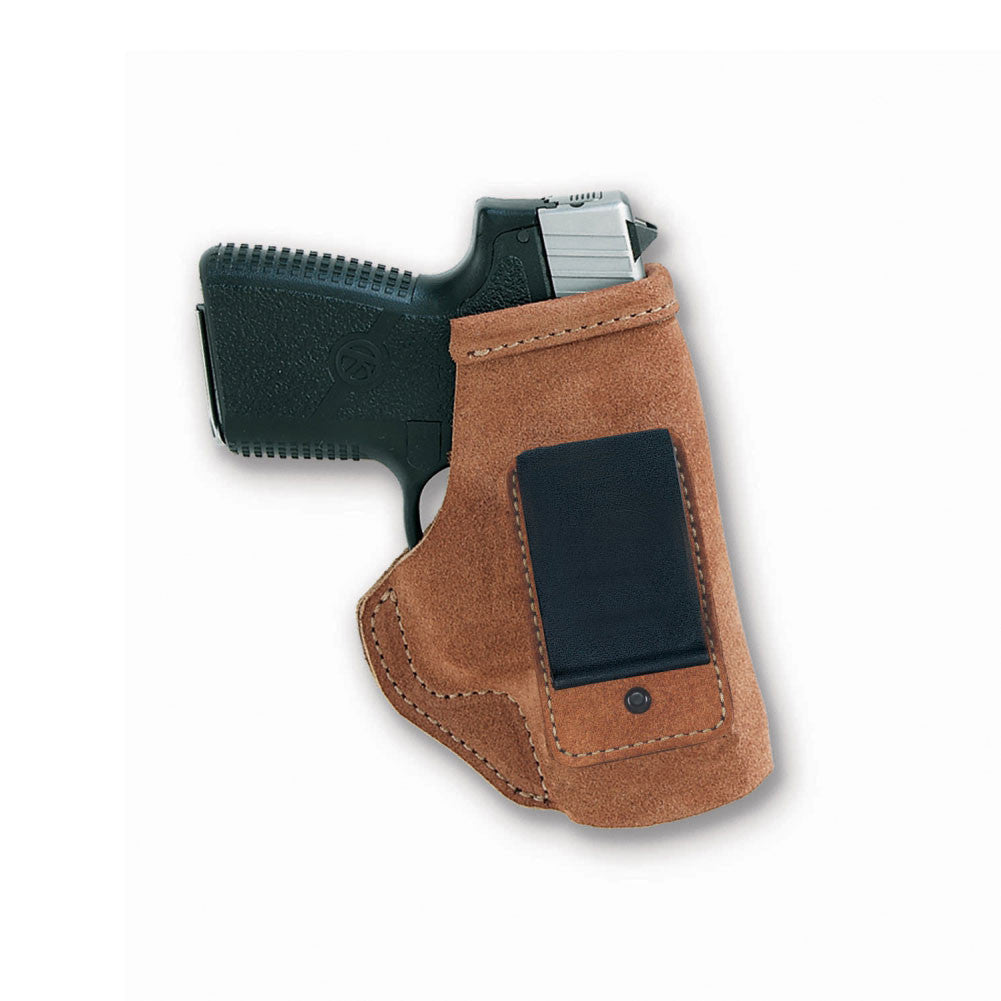 GALCO STO656 Stow-N-Go Ruger LC9 Right Hand Leather IWB Holster