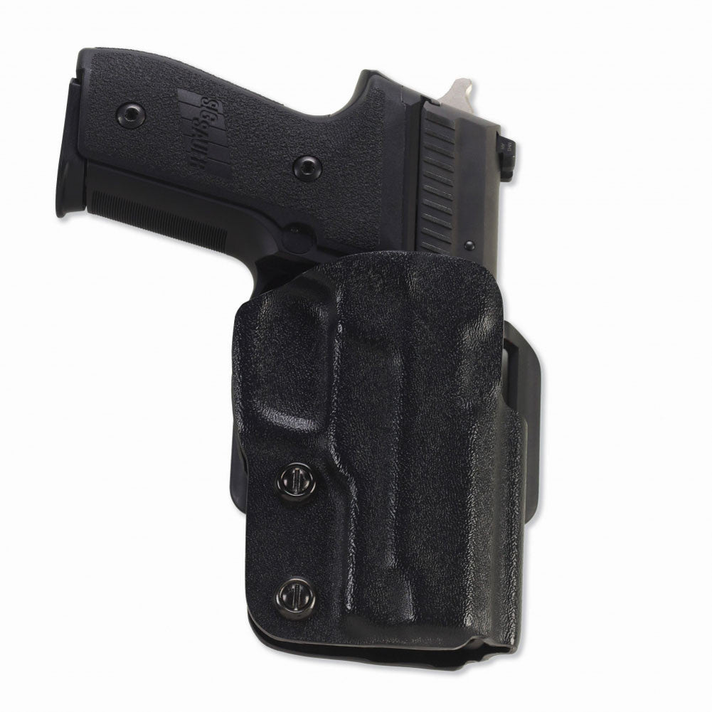 GALCO STR248 Stryker Sig Sauer P226 Right Hand Polymer Belt Holster