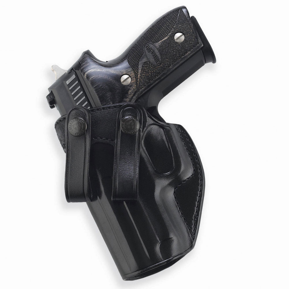 GALCO Summer Comfort S&W J Frame Left Hand Leather IWB Holster (SUM159B)