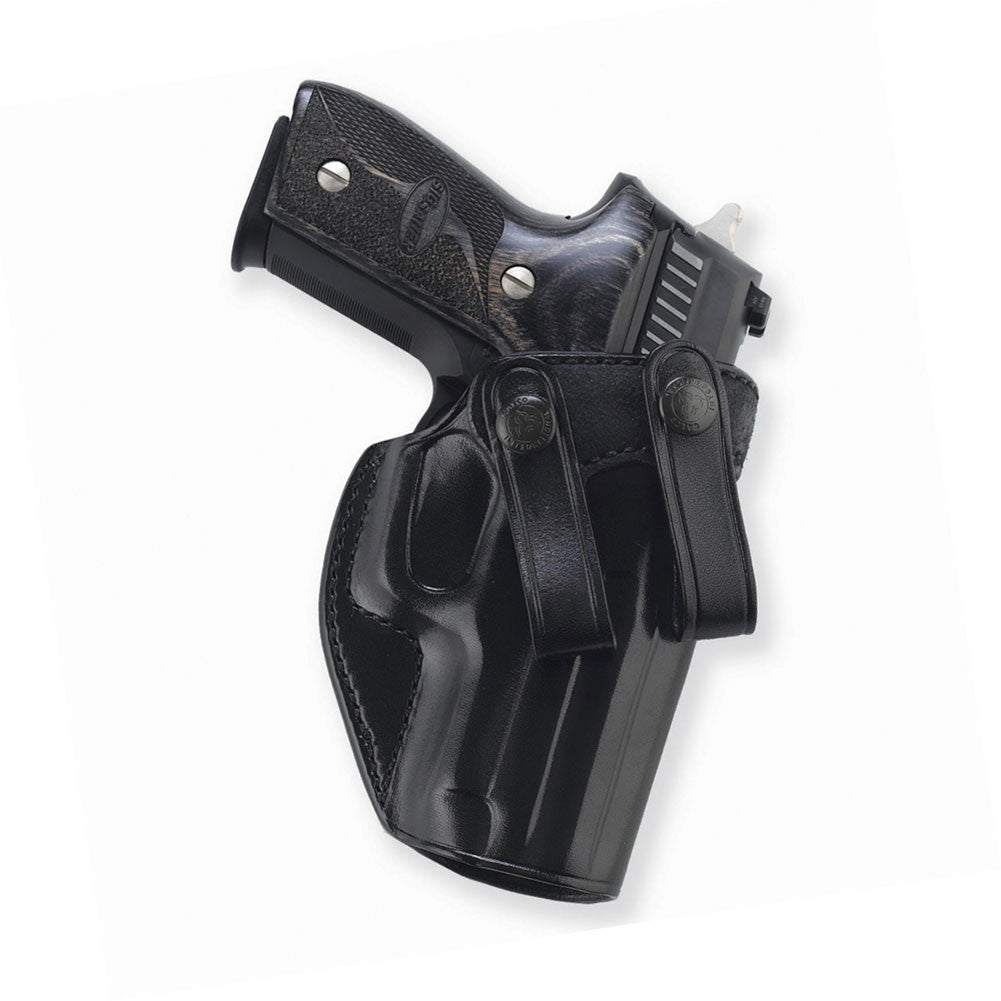 GALCO Summer Comfort Springfield XDS 3.3in Right Hand Leather IWB Holster (SUM662B)