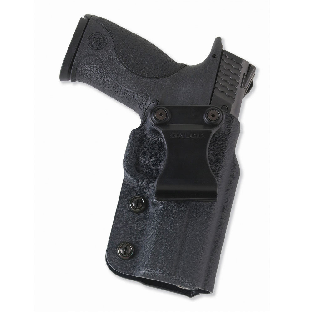 GALCO TR440 Triton Springfield XD 9,40 4in Right Hand Polymer IWB Holster