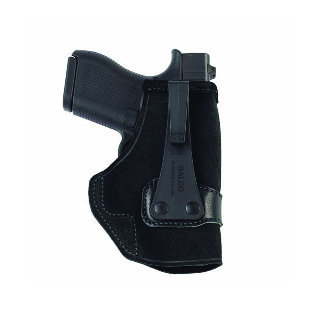 GALCO Tuck-N-Go Glock 26,27,33 Right Hand Leather IWB Holster (TUC286B)