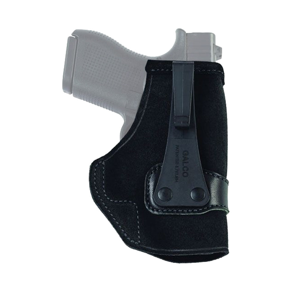 GALCO TUC444B Tuck-N-Go Springfield XD 9,40 3in Right Hand Leather IWB Holster