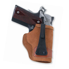 GALCO TUC662 Tuck-N-Go Springfield XDS 3.3in Right Hand Leather IWB Holster