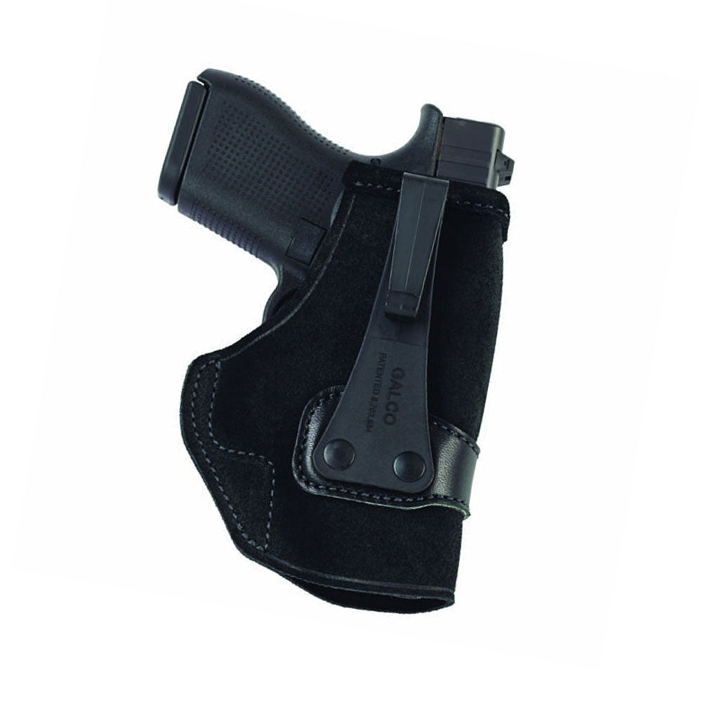 GALCO Tuck-N-Go Springfield XDS 3.3in Right Hand Leather IWB Holster (TUC662B)