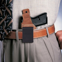 GALCO WB161 Waistband S&W J Frame Left Hand Leather IWB Holster