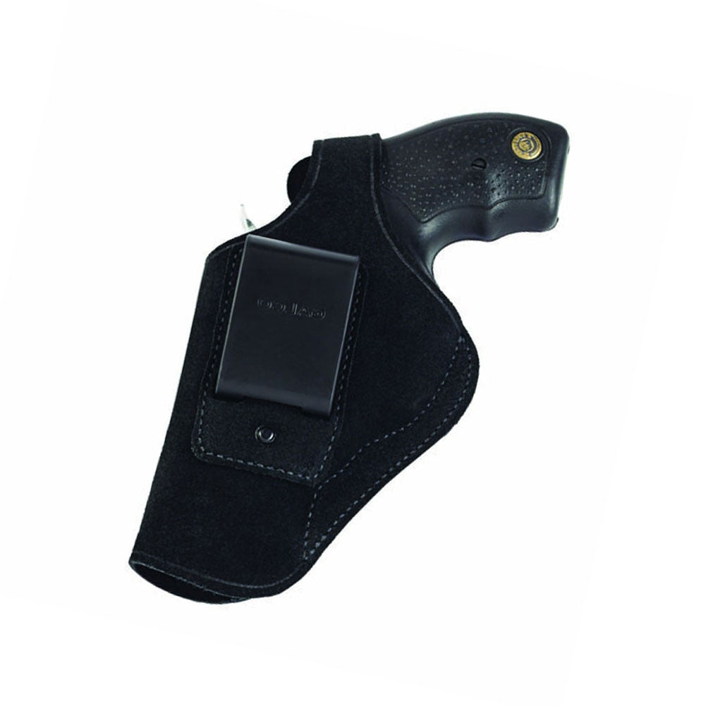GALCO WB227B Waistband Glock 19 Left Hand Leather IWB Holster