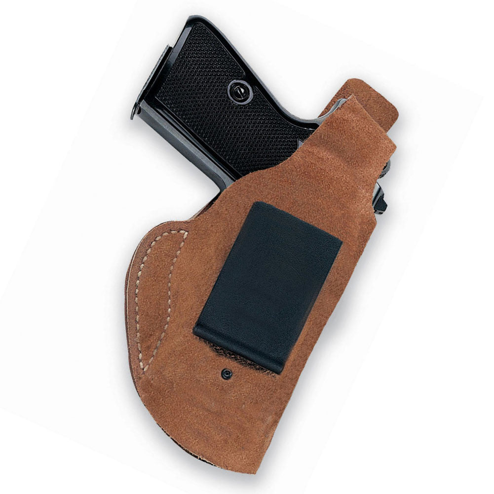 GALCO WB424 Waistband Colt 3in 1911 Right Hand Leather IWB Holster