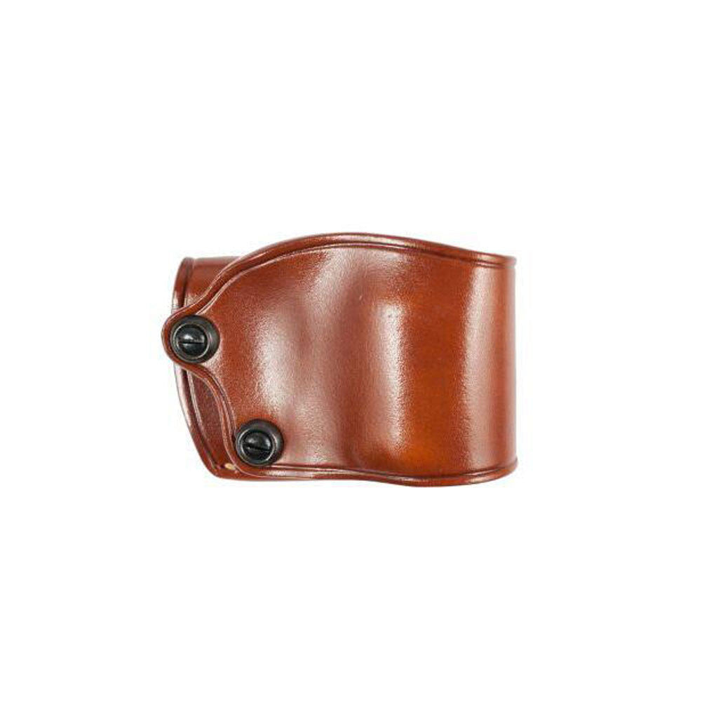 GALCO Yaqui Slide Colt 5in 1911 Right Hand Leather Belt Holster (YAQ212)