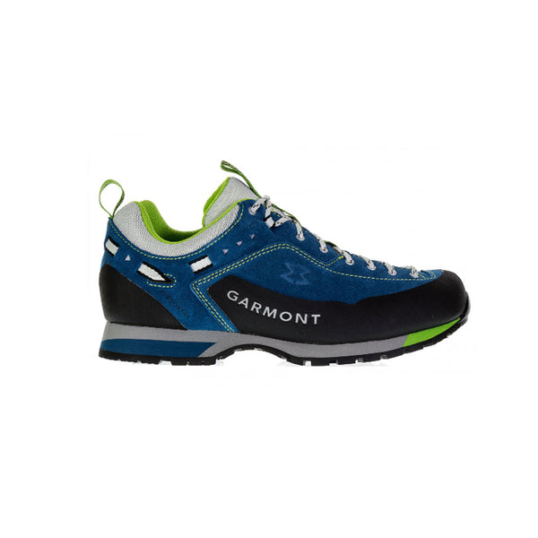 GARMONT Dragontail LT Night Blue/Gray Hiking Shoes (481044/20E)