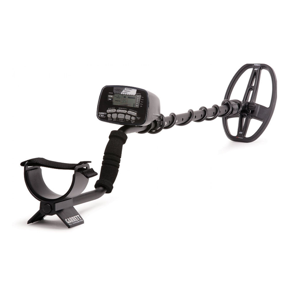 GARRETT CSI Pro All Terrain Recovery Metal Detector Kit (1140780)