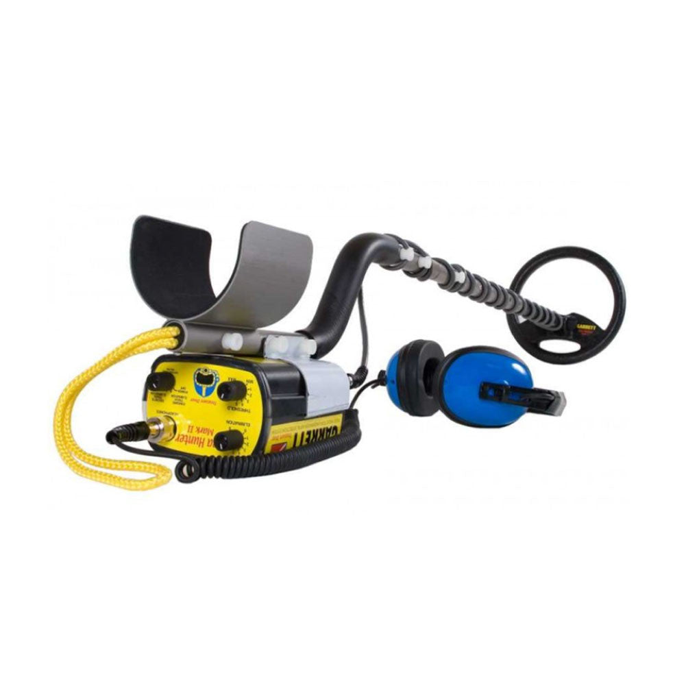 GARRETT Sea Hunter Mark II Metal Detector (1151970)