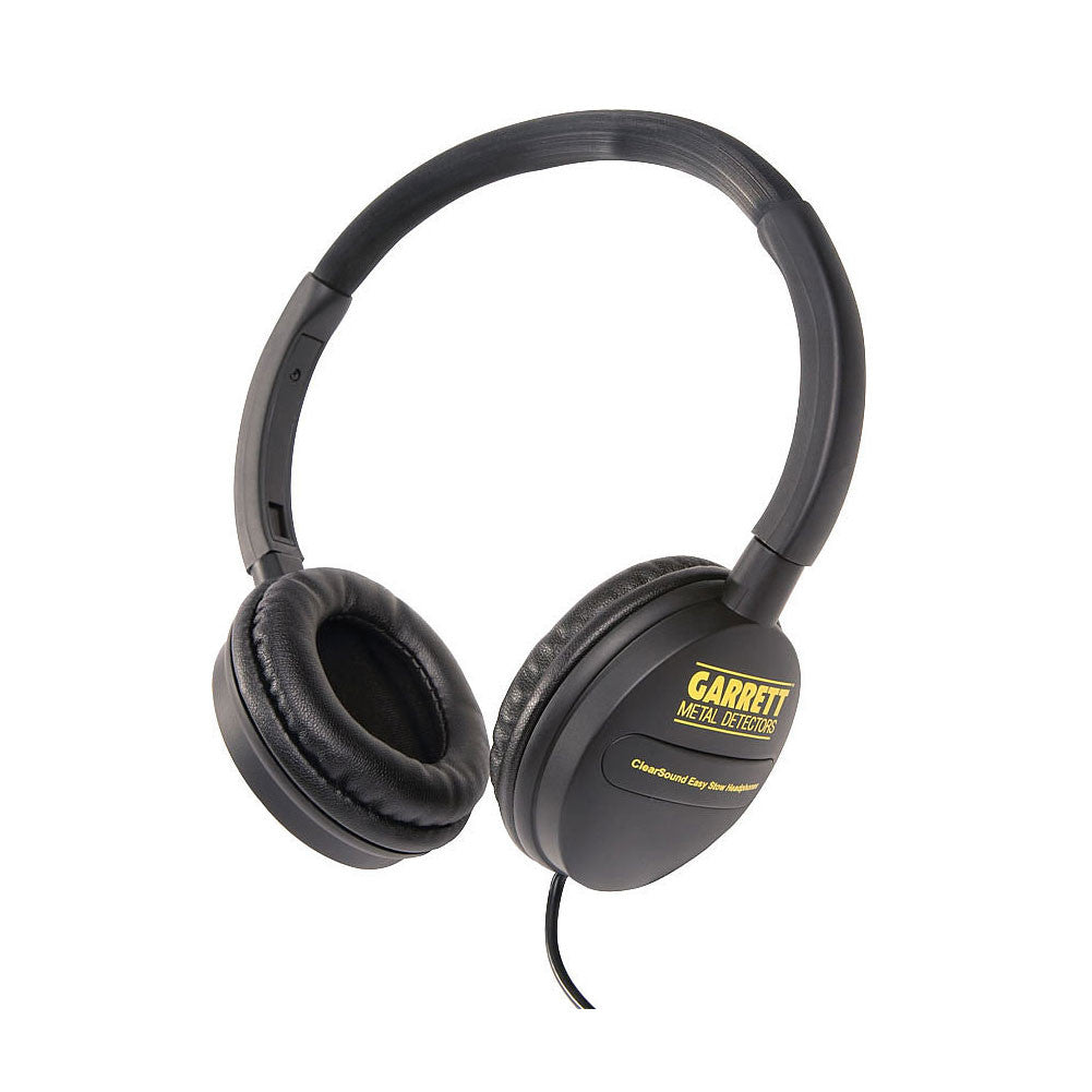 GARRETT Clearsound Metal Detector Headphones (1612700)
