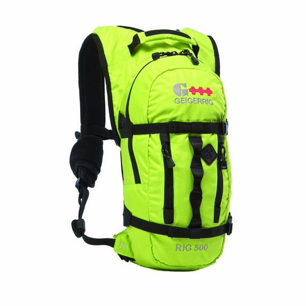 GEIGERRIG Rig 500 Hydration Pack (G2-500-CT)