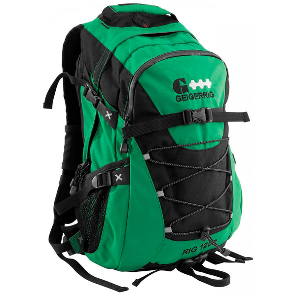 GEIGERRIG Rig 1200 Green Hydration Pack (G5-1200-GN)