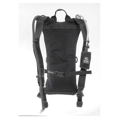 GEIGERRIG G5-GUARDIANTAC-BK Tactical Guardian Hydration Pack