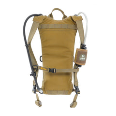 GEIGERRIG G5-RIGGER-CY Tactical Rigger Hydration Pack
