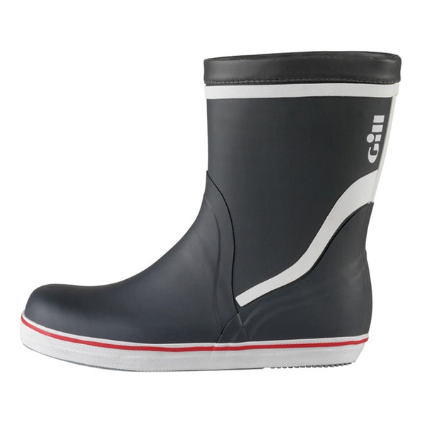 GILL Short Carbon Boots (901C)