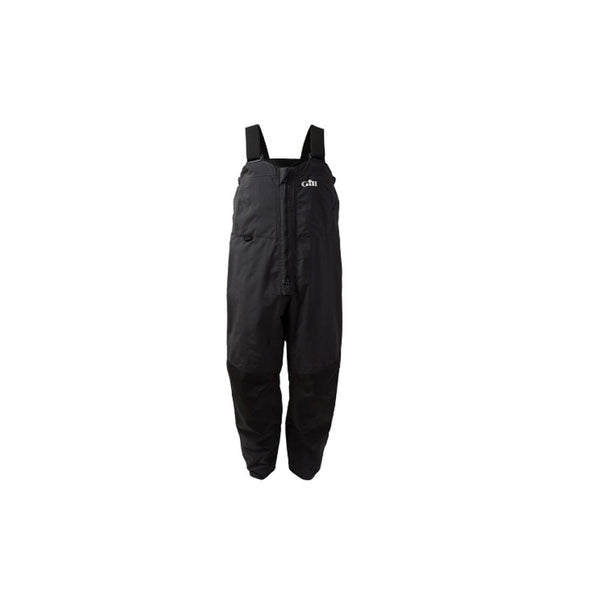 GILL Mens Tournament Graphite Bib Trousers (FG21TG)