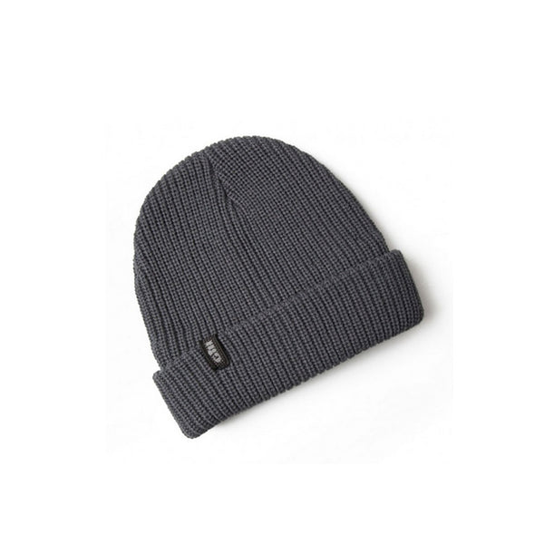 GILL Floating Ash Knit Beanie (HT37A)