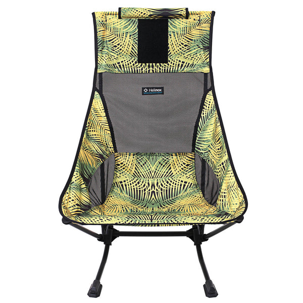 HELINOX HBCHAIRPL16 Beach Palm Leaves Chair