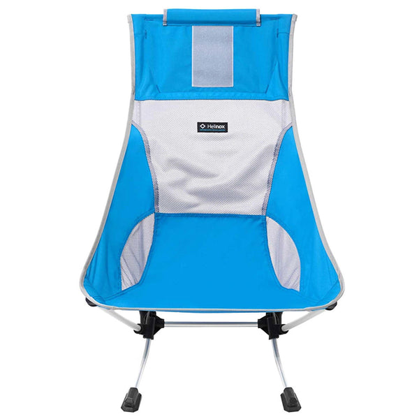 HELINOX HBCHAIRSB16 Beach Swedish Blue Chair