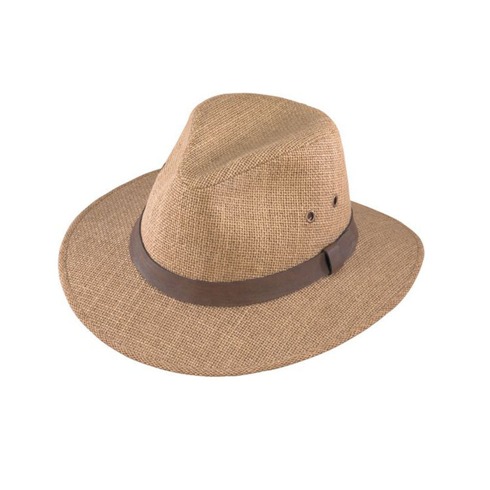 HENSCHEL HATS Natural Outback (333588-NAT)