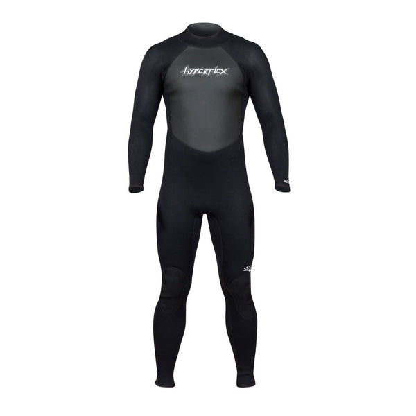 HYPERFLEX XA832MB-00 Access Full 3.2mm Mens Black Wetsuit