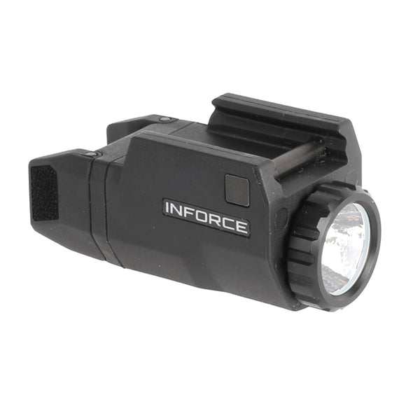 INFORCE APL Compact 200 Lumens Black Light (ACG-05-1)