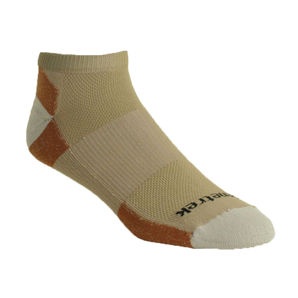 KENETREK KE-1586 Arizona Tan Socks