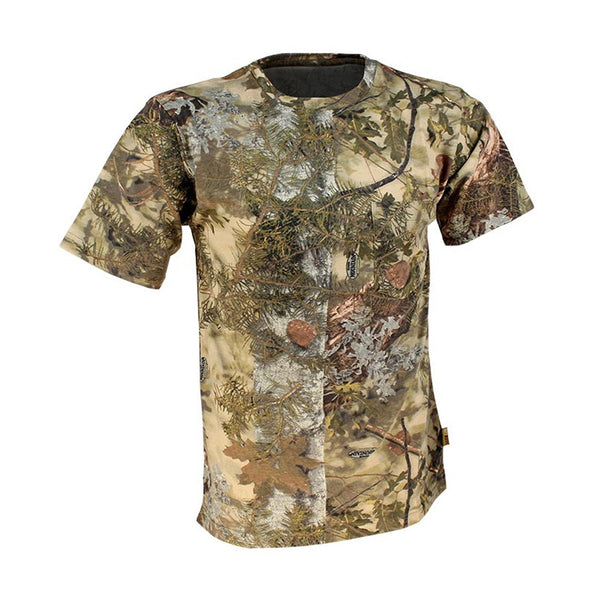 KINGS CAMO Mountain Shadow Short Sleeve Classic T-Shirt (KCB103-MS)