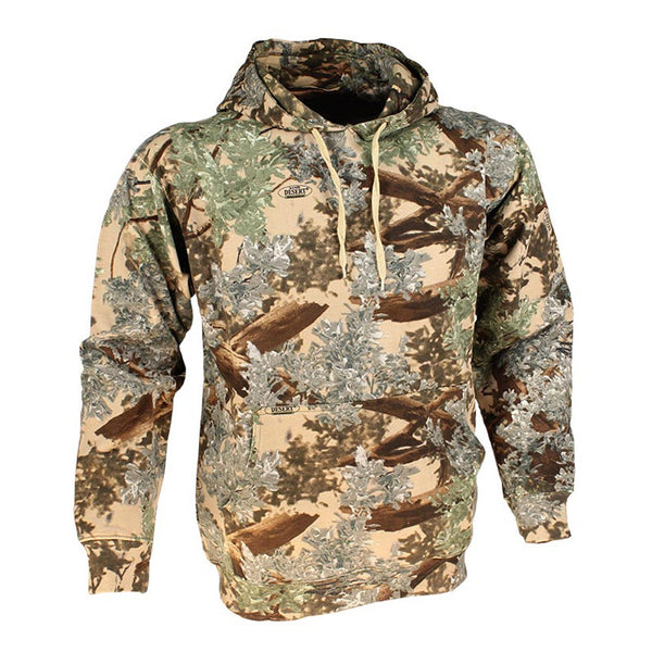 KINGS CAMO KCB115-DS Desert Shadow Classic Hoody