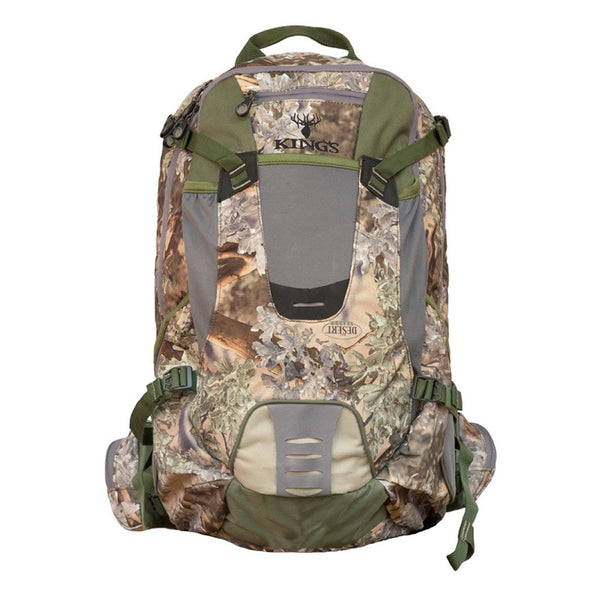 KINGS CAMO Core Hunter 1800 Daypack (KCG1800-DS)