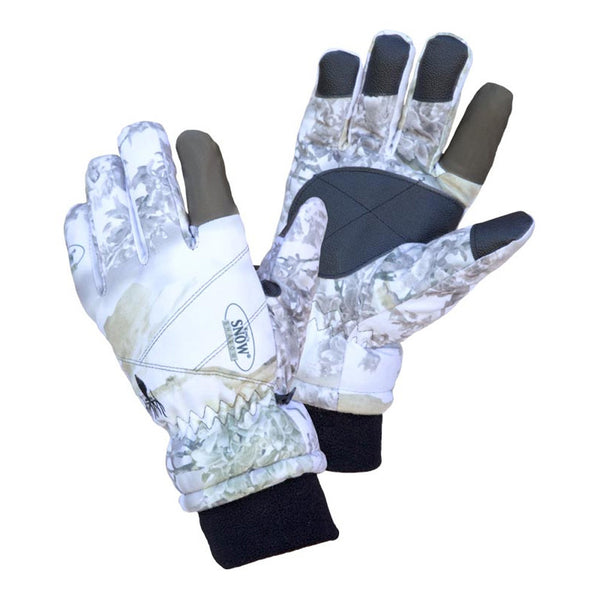 KINGS CAMO Snow Shadow Insulated Gloves (KCG5100-SS)