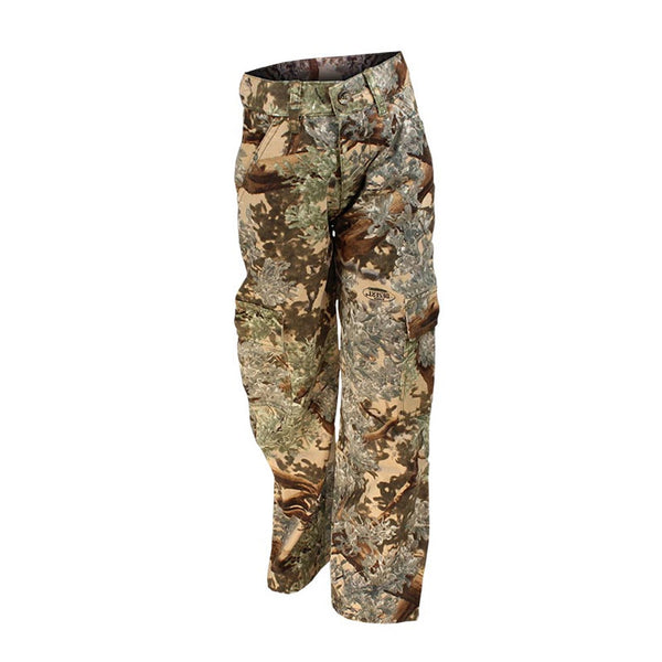 KINGS CAMO Desert Shadow Kids Six Pocket Pants (KCK202-DS)