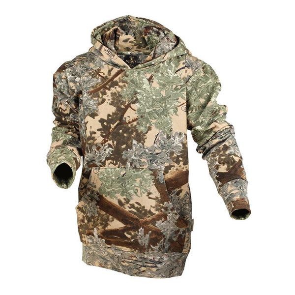 KINGS CAMO Desert Shadow Kids Hoody (KCK215-DS)