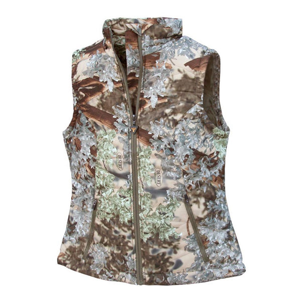 KINGS CAMO Desert Shadow Hunter Vest (KCL3500-DS)