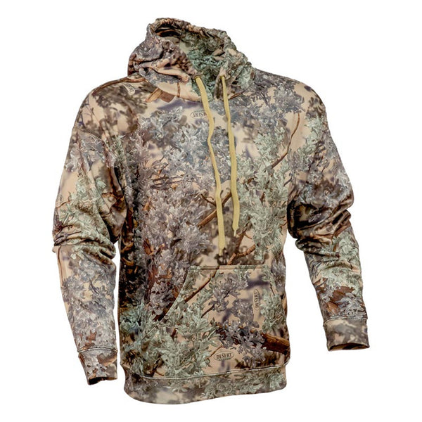 KINGS CAMO Desert Shadow Hunter Hoody (KCM1400-DS)