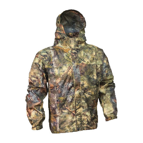KINGS CAMO Desert Shadow Climatex Rainwear Jacket (KCM1570-DS-R)