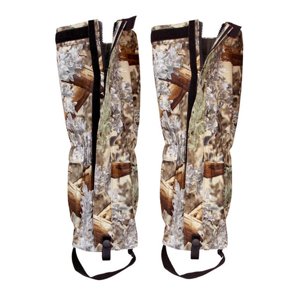 KINGS CAMO Desert Shadow Gaiters (KCM2129-DS)
