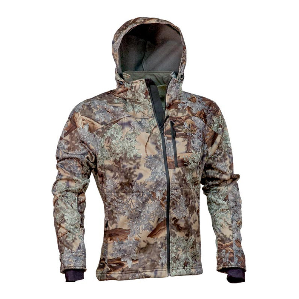 KINGS CAMO XKG Desert Shadow Lone Peak Jacket (XKG4300-DS)