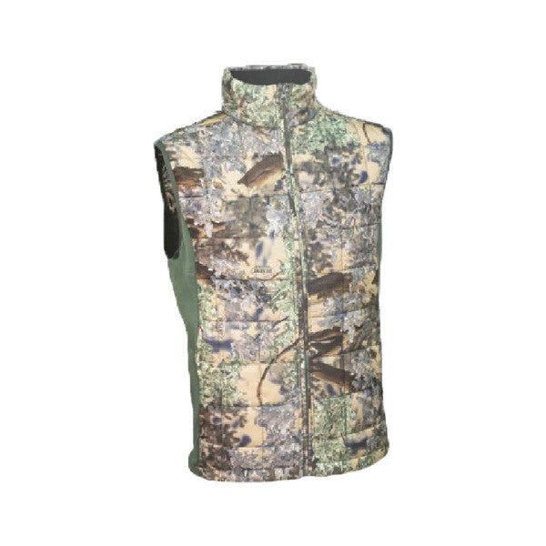 KINGS CAMO XKG Desert Shadow Transition Vest (XKG4410-DS)