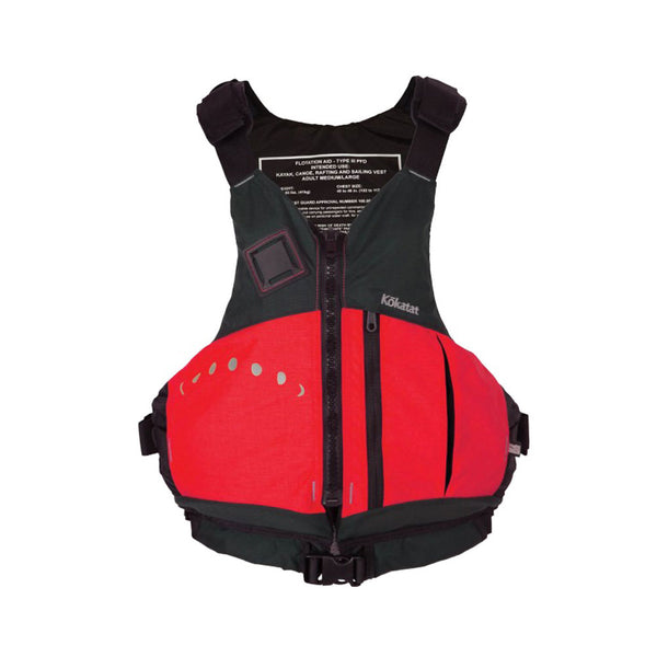 KOKATAT UL Aries Red PFD (LVUARIRD)