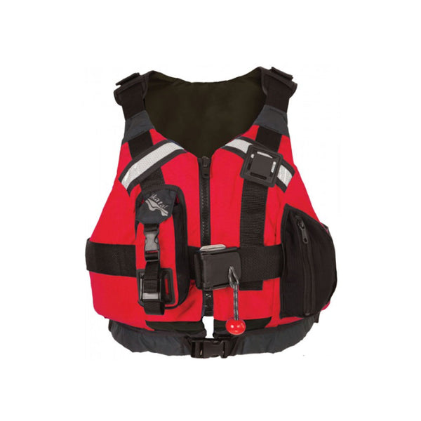 KOKATAT UL Guide Red PFD (LVUGDERD)