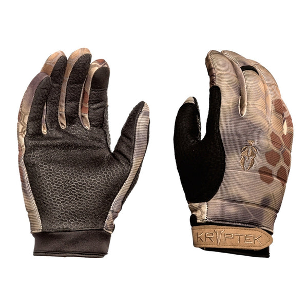 KRYPTEK Highlander Gunslinger Gloves (16GNSAH)