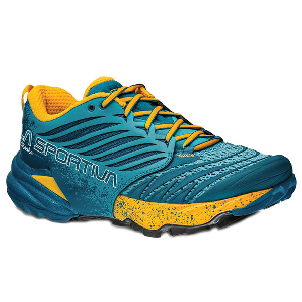LA SPORTIVA 26Z-FJ Womens Akasha Fjord Running Shoes