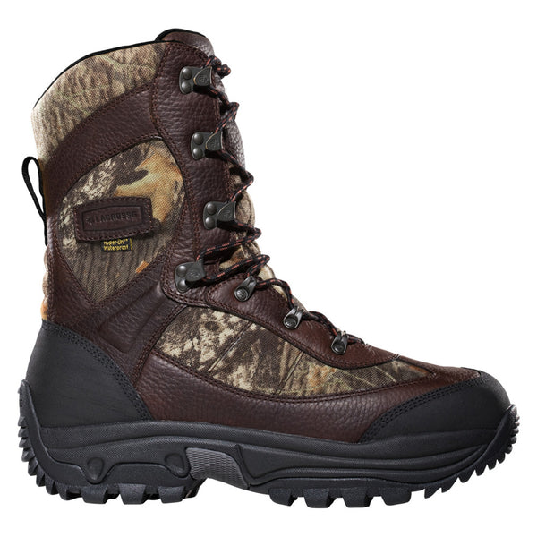 LACROSSE 283160 Hunt Pac Extreme 10in 2000G Mossy Oak Break-Up Boots